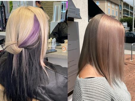 Quelle est la couleur tendance pour les cheveux en cet été 2021?