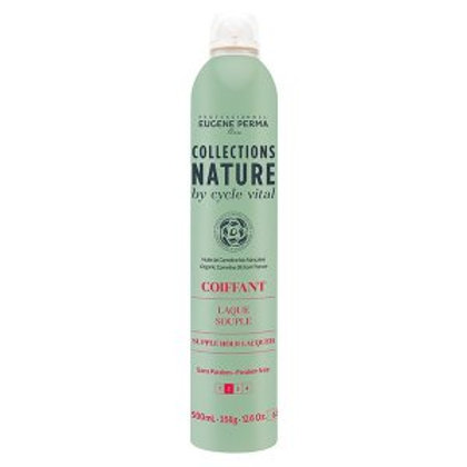 Laque souple Collections nature Cycle vital 500 ml
