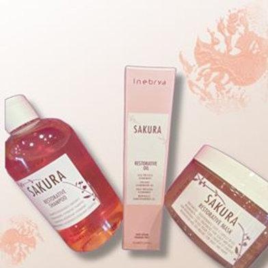 """My R'box """" Le rituel Sakura"""""""