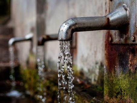 L'eau le trésor de la vie