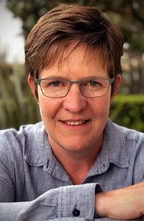 Christelle Parrott