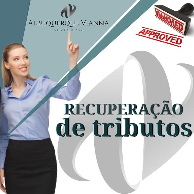 DEFERIDA A RECUPERAÇÃO DE CRÉDITOS DE PIS/COFINS