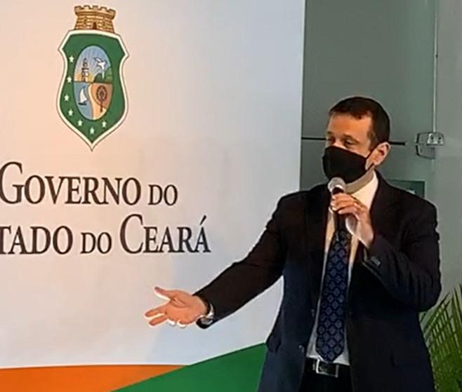 Escritório na Imprensa: Empresários agradecem a parceria e o diálogo permanente do Governo do Ceará