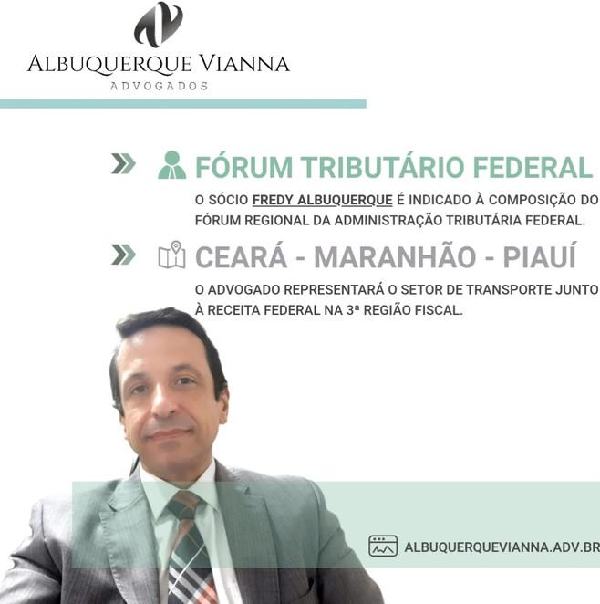 FÓRUM REGIONAL DA ADMNISTRAÇÃO PÚBLICA FEDERAL
