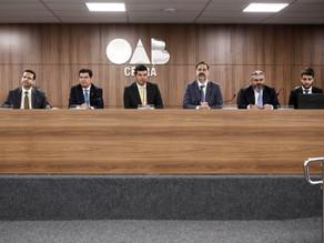 Escritório na Imprensa: Palestra sobre Reforma Tributária com Deputado Federal Mauro Filho