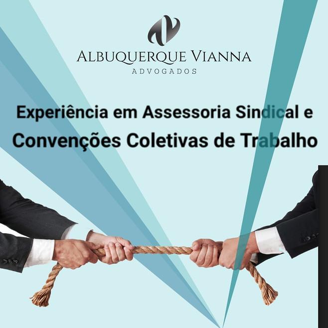 CONVENÇÕES COLETIVAS DE TRABALHO