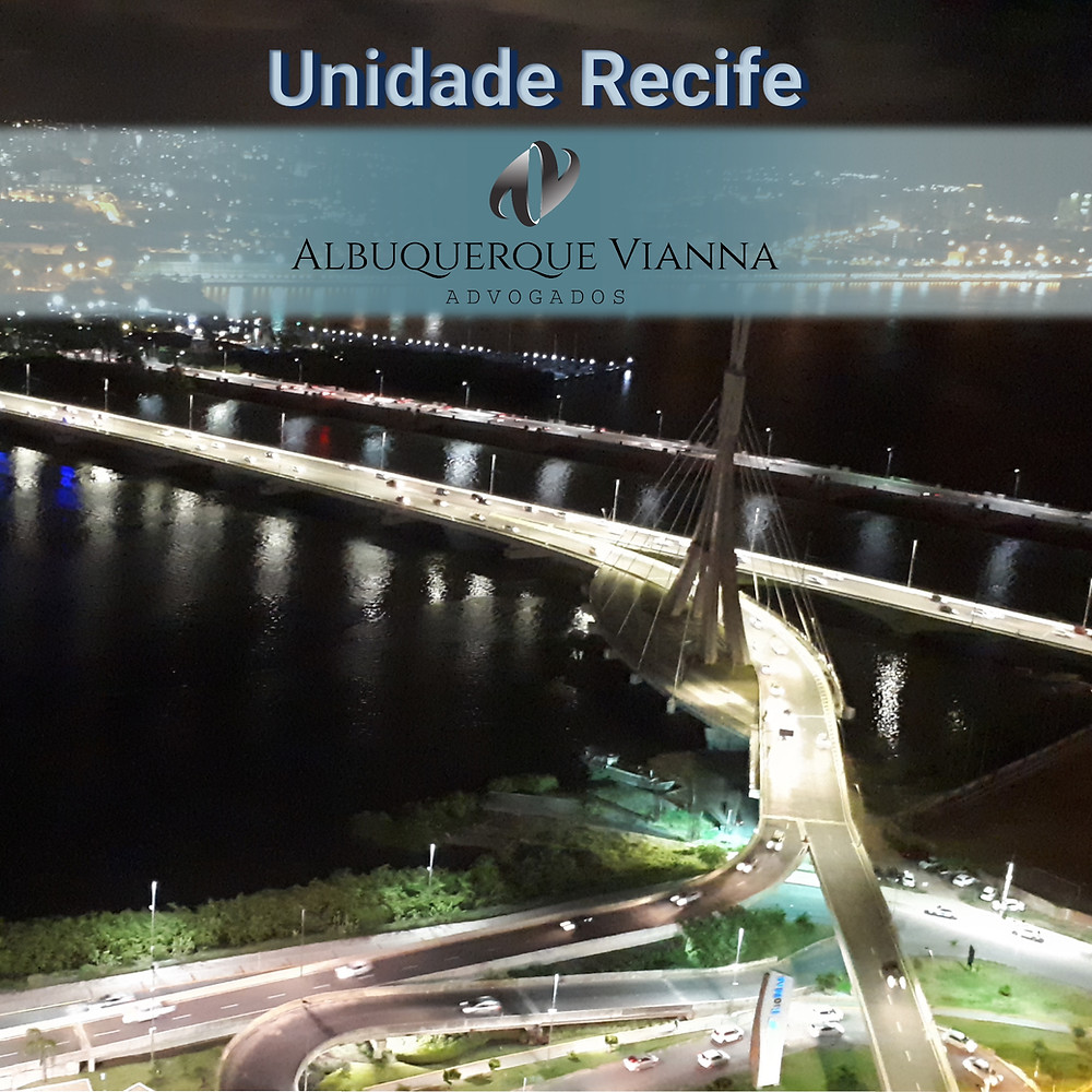 Recife - Albuquerque Vianna