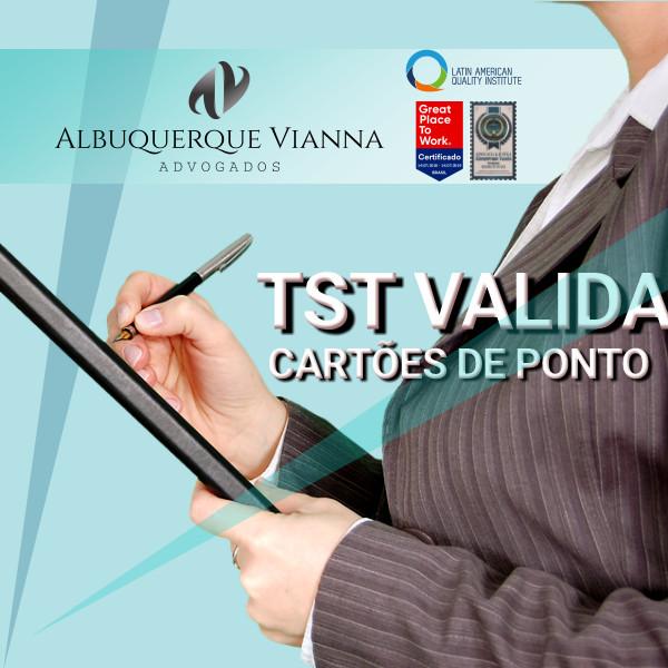 Albuquerque Vianna Advogados - Assessoria Trabalhista