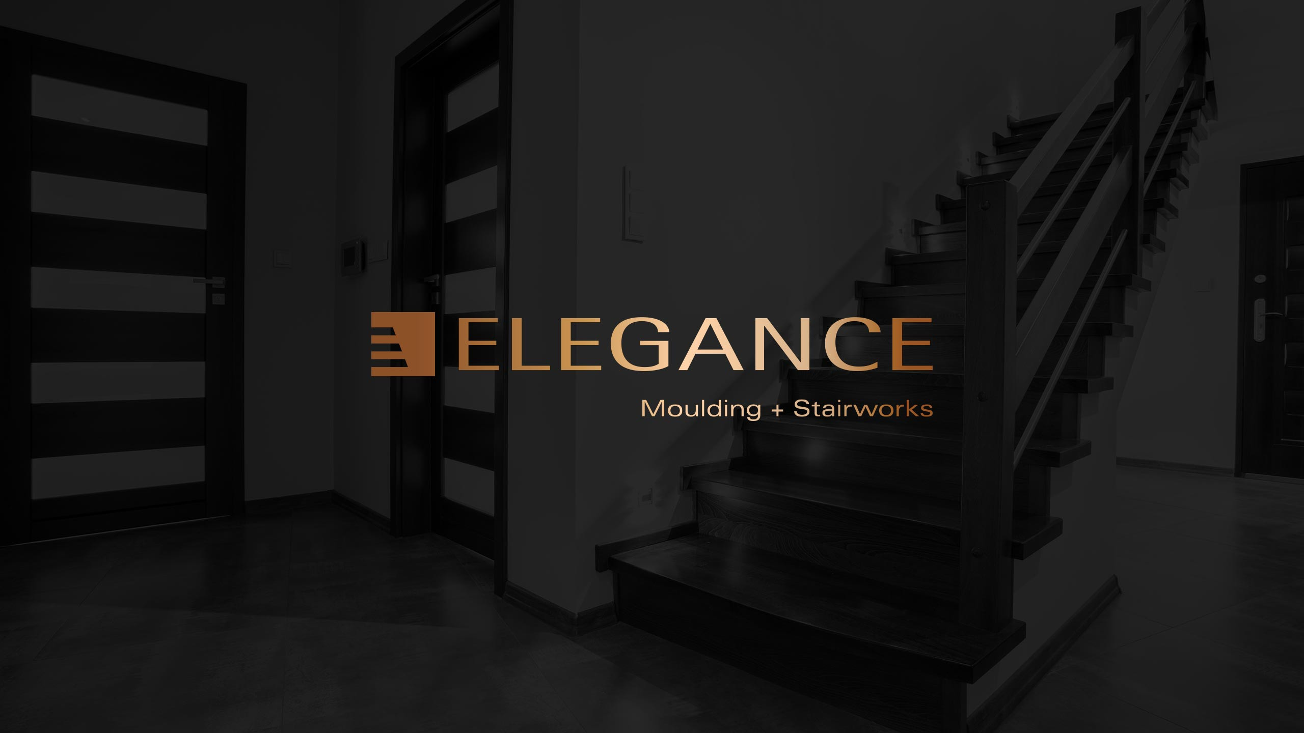 Staircases Elegance Moulding And Stairworks British Columbia