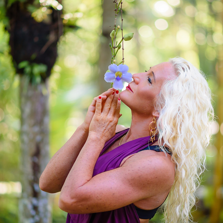 INSPIRATIONAL EVENT WITH TALK, MUSIC AND DANCE, SEPTEMBER 28