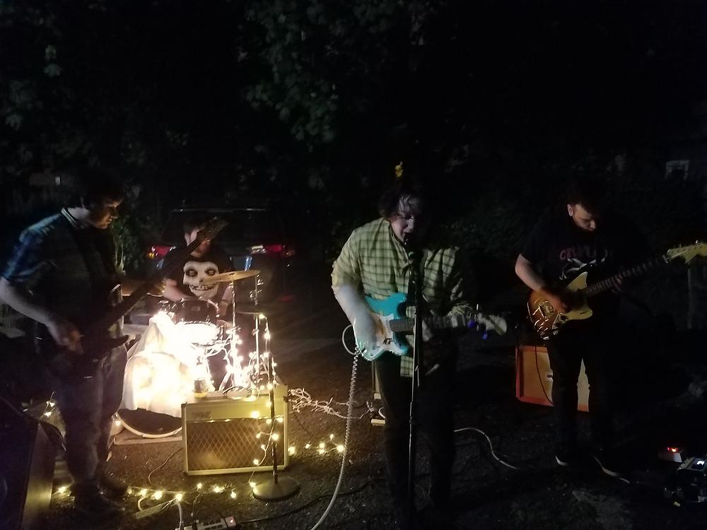Fence Band