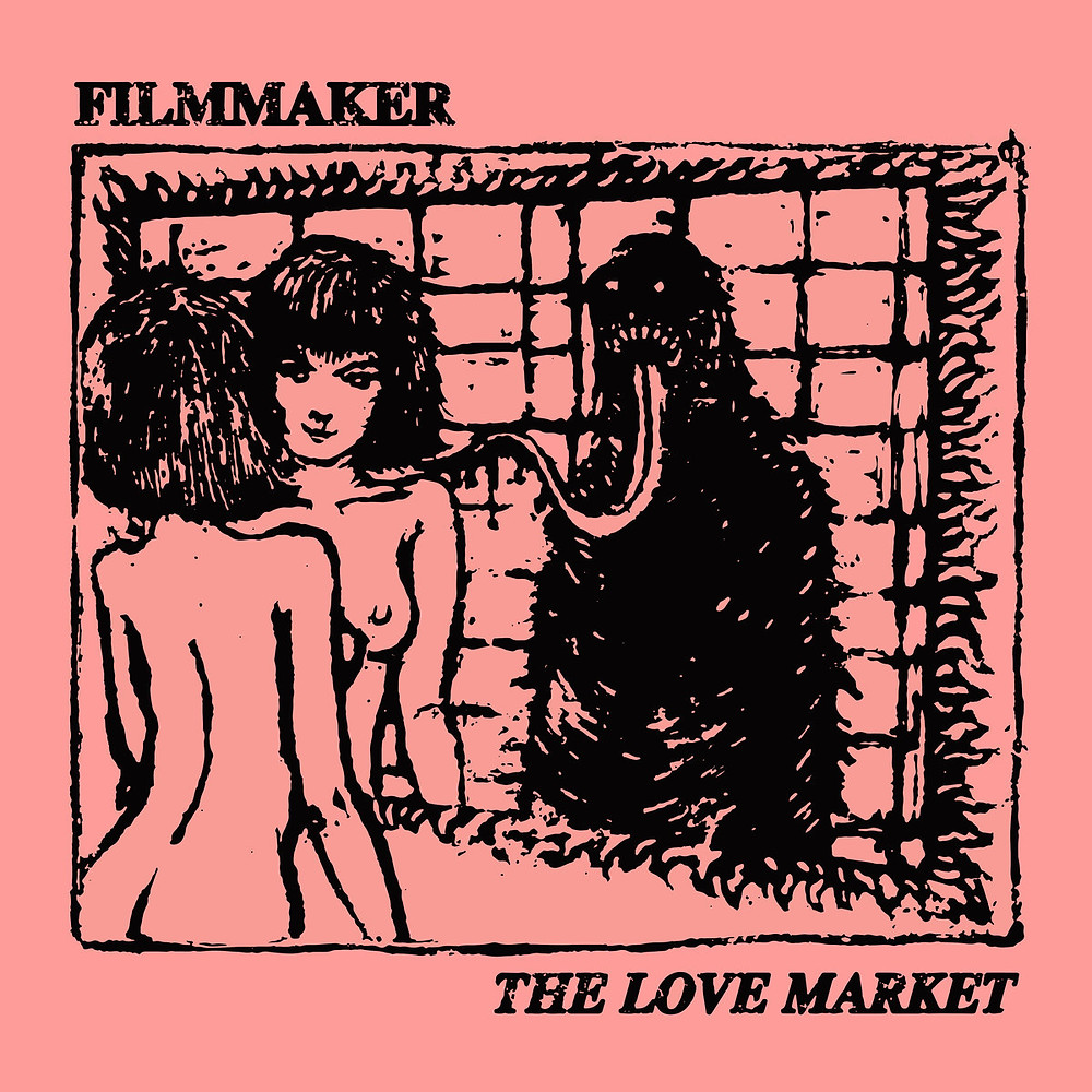 Filmmaker: The Love Market