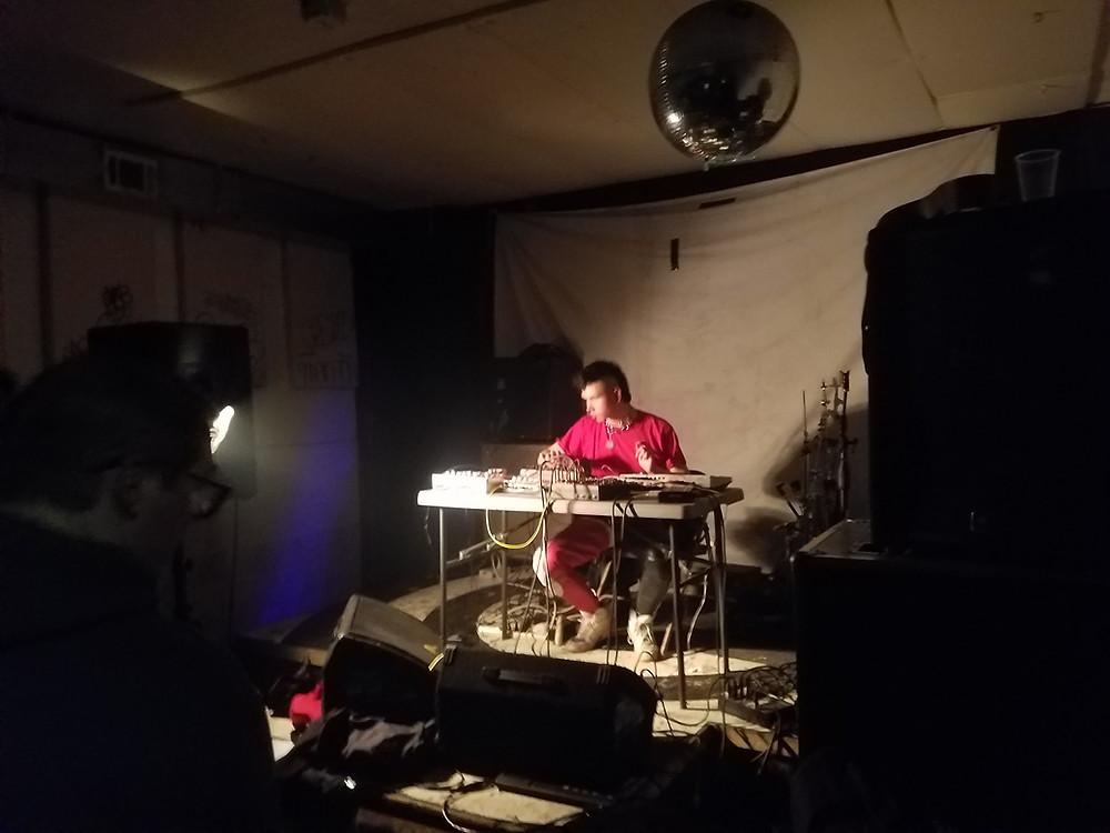 DJ Impaler