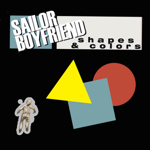 Shapes and Colors album cover