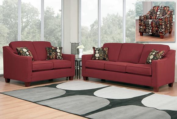 2750 Sofa