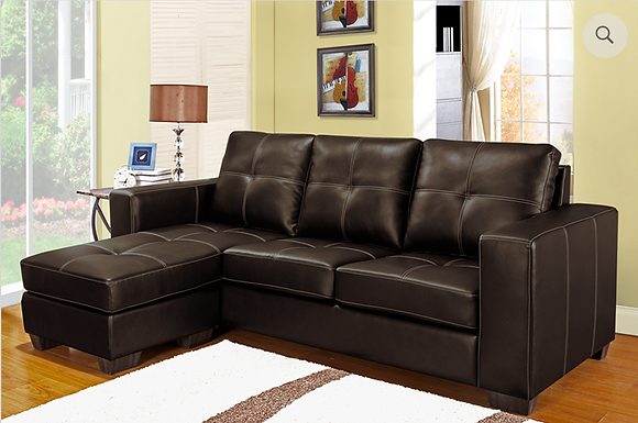 9356/9355 Reversible Sectional