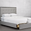 Thumbnail: 155 King Headboard, Bed, Storage Bed