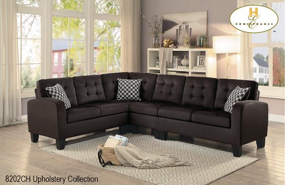 8202 Sectional