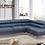 Thumbnail: 9410 Sectional Sofa