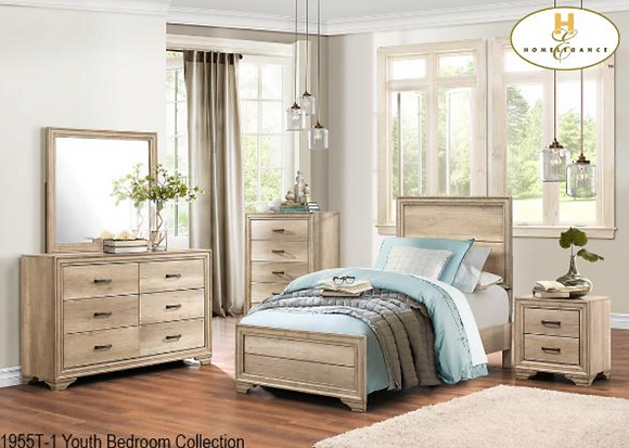 1955 Youth Bedroom Set