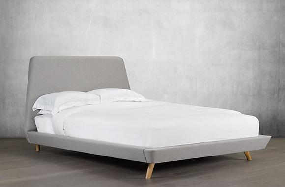 172 Queen Bed