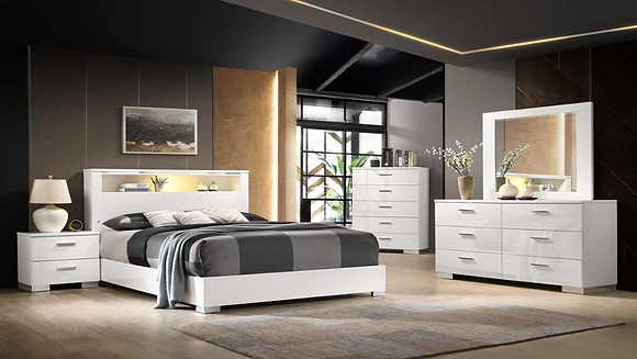 1021 Bedroom Set