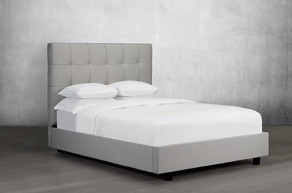 139 Headboard/Bed/Storage Bed