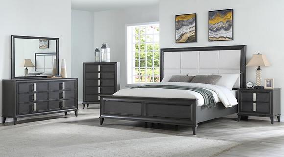 941 Bedroom Set