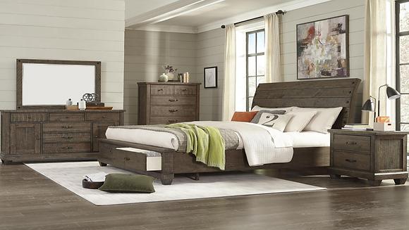 1061 Bedroom Set