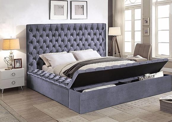 IF-5790 Storage Bed - King