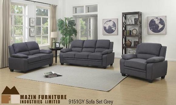 9151 Sofa Set