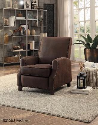 8215 Recliner Chair
