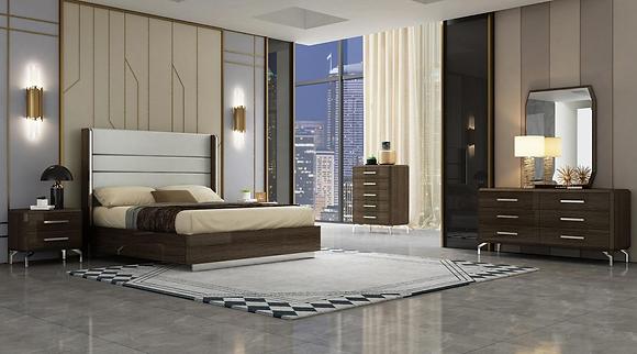 981 Bedroom Set