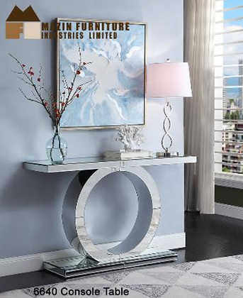 6640 Console Table