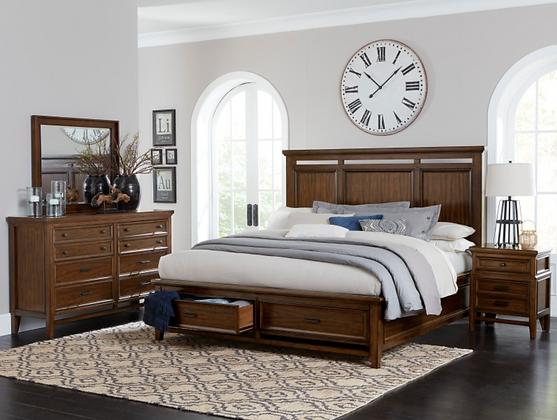 1649 Bedroom Set