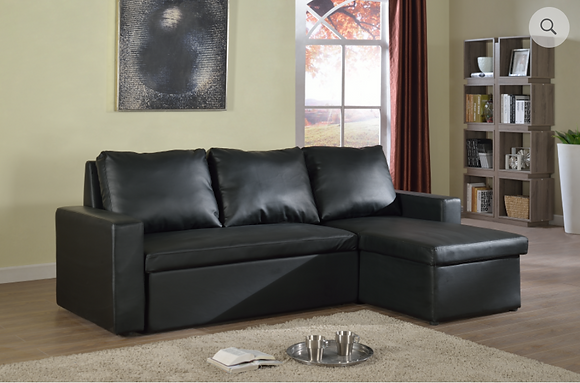9002 Sectional Sofa Bed
