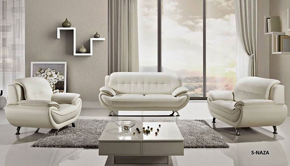 Randy 3pc Sofa Set