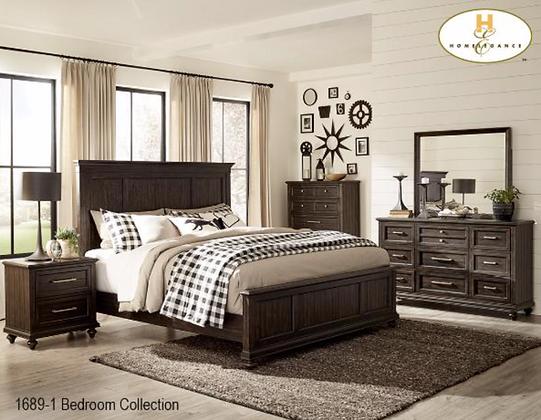 1689 Bedroom Set