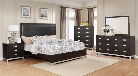 1041 Bedroom Set