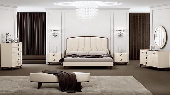 1091 Bedroom Set