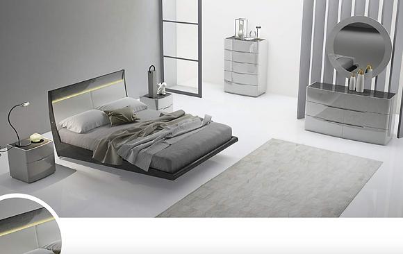 Asher Bedroom Set