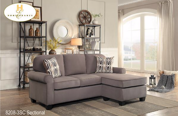 8208 Sectional
