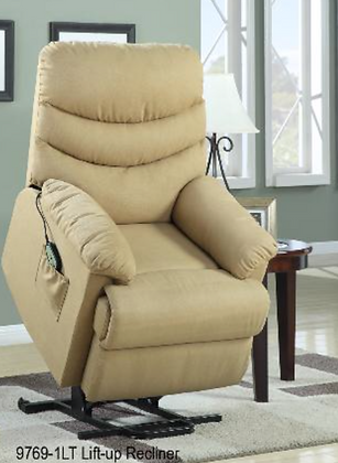 9769 Power Recliner Chair