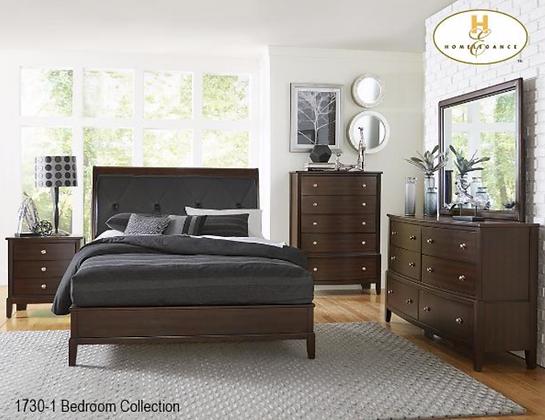 1730 Bedroom Set