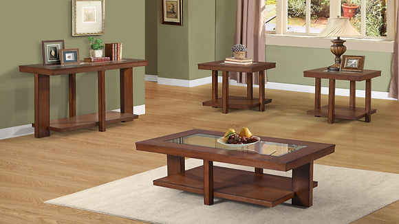 549 3pc Coffee Table Set