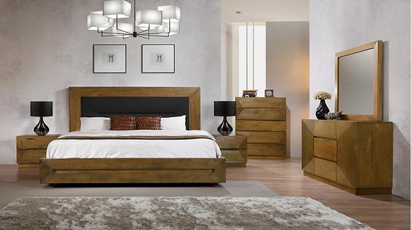 591 Bedroom Set