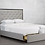 Thumbnail: 132 Headboard/Bed/Storage Bed