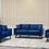 Thumbnail: 9044 3pc Sofa Set