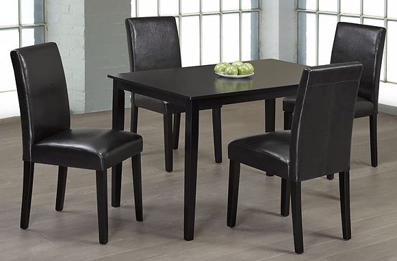 T-3106 5pc Dining Table Set