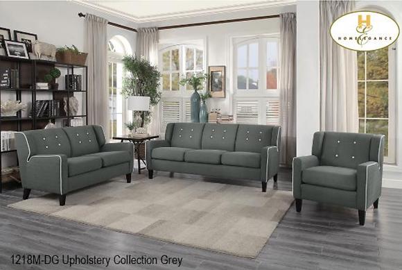 1218 - Sofa Set